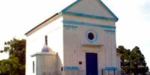 Igreja, Por Jose Ailton Pereira