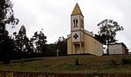 Santa Lúcia - Capela Santo Antonio-Foto:AJBonatto