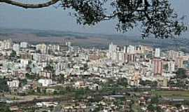 Santa Maria - Centro - Vista Panorâmica