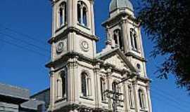 Santa Maria - Igreja N. S. Imaculada Conceição