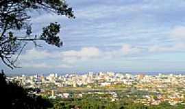 Santa Maria - Vista de Santa Maria-Gerson Gerloff