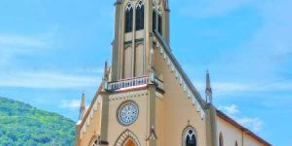 Igreja Matriz Nossa Senhora Auxiliadora, Por Lucas Molling