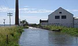 Santa Rita do Sul - Canal-Foto:ciclosinos