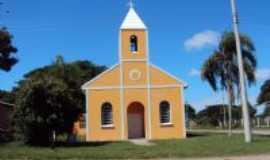 Santa Rita do Sul - Capela Imaculada Conceição, Por Luis Roberto Reinaldo Tavares