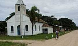 Santa Rita do Sul - Igreja-Foto:ciclosinos