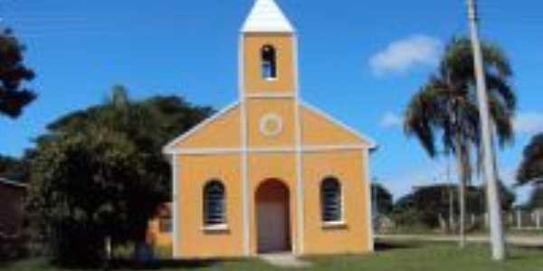 Capela Imaculada Conceição, Por Luis Roberto Reinaldo Tavares
