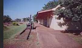 Santa Rosa - A Estação