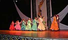 Santa Rosa - Cultura e Tradição