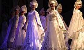 Santa Rosa - Festival de Dança