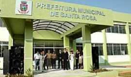 Santa Rosa - Prefeitura Municipal
