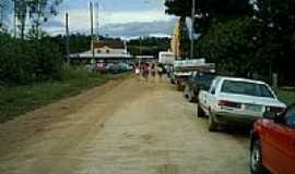 Santa Silvana - Festa Comunidade Santa Silvana-Foto:gdillmann