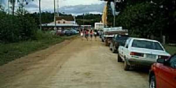 Festa Comunidade Santa Silvana-Foto:gdillmann
