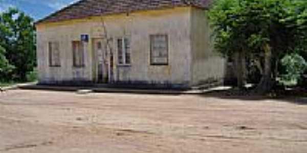 Prédrio da Sub-Prefeitura-Foto:Jocelei Gonçalves