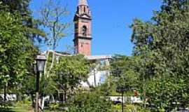 Santa Tereza - Santa Tereza - RS Foto Prefeitura Municipal