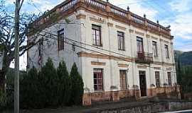 Santa Tereza - Santa Tereza-RS-Sobrado Patrimônio Histórico-Foto:ANELISE KUNRATH