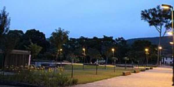 Santa Tereza - RS Foto Prefeitura Municipal