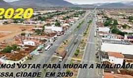 Manoel Vitorino - Imagens da cidade de Manoel Vitorino - BA