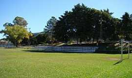 Santana do Livramento - Santana do Livramento-RS-Campo de Futebol da AABB-Foto:Rafael Caggiani