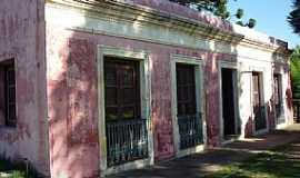 Santana do Livramento - Santana do Livramento-RS-Casa de David Canabarro-Foto:Ubirajara Buddin Cruz