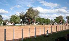 Santana do Livramento - Santana do Livramento-RS-Julgamento de Cavalo Crioulo-Foto:Rafael Caggiani