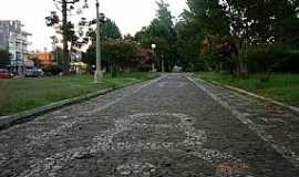 Santana do Livramento - Santana do Livramento-RS-Praça Internacional-Foto:Ubirajara Buddin Cruz