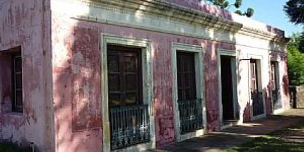 Santana do Livramento-RS-Casa de David Canabarro-Foto:Ubirajara Buddin Cruz