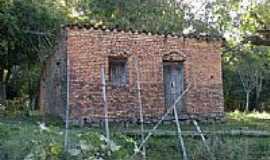 Santiago - Casa antiga-Foto:davikr