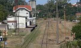 Santiago - Antiga RFFSA