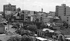 Santiago - Rua Venâncio Ayres  Foto Marcio Brasil
