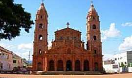 Santo Ângelo - Catedral-Foto: alepolvorines
