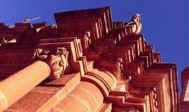 Santo Ângelo - Catedral Angelopolitana, Por Wanderley