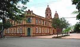 Santo Ângelo - Prefeitura Municipal