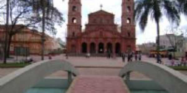 CATEDRAL ANGELOPOLITANA, Por CLARICE MENDES GUIA DE TURISMO