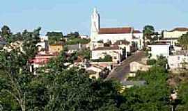 Santo Antônio - Vista de Sto.Antônio-Foto:marcelo tomaz