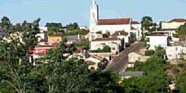 Vista de Sto.Antônio-Foto:marcelo tomaz