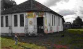 Santo Antônio das Missões - Vila Santa Rosa - 4º Distrito de São Borja - Local onde residia a Família de Getúlio Vargas., Por Maitê Alexandra Bakalarczyk Corrêa
