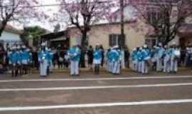 Santo Antônio das Missões - Banda Municipal, Por Maite Bakalarczyk