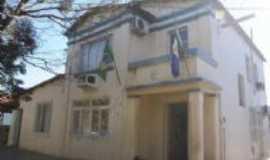Santo Antônio das Missões - Prefeitura Municipal - Avenida Prefeito José Nunes de Abreu, Por Maite Bakalarczyk