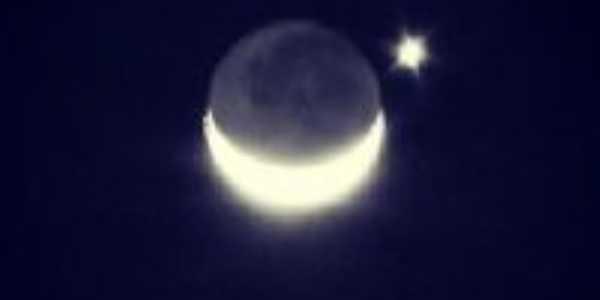 Lua, em Setembro de 2013, Por Maitê Bakalarczyk