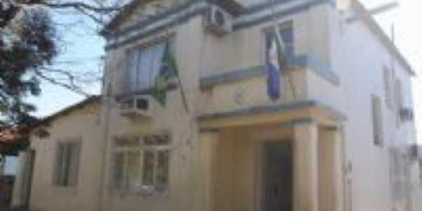 Prefeitura Municipal - Avenida Prefeito José Nunes de Abreu, Por Maite Bakalarczyk