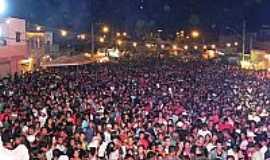 Mansidão - Festejos de S. Gonçalo Mansidão 2012 – Fotos Danilo Dias