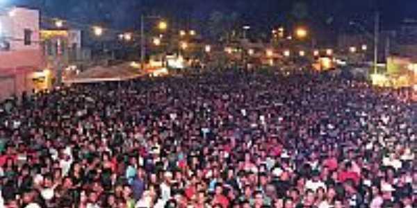 Festejos de S. Gon�alo Mansid�o 2012 � Fotos Danilo Dias
