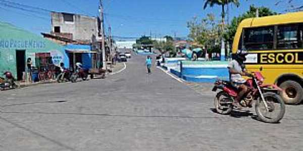 Imagens da cidade de Mansidão - BA