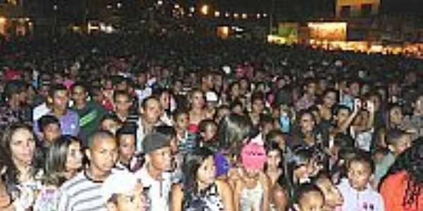 Festejos de S�o Gon�alo 2012 - Fotos Danilo Dias