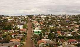 Santo Antônio do Bom Retiro - Santo Antônio do Bom Retiro-RS-Vista parcial-Foto:www.tripmondo.com
