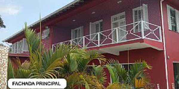 Santo Antônio do Bom Retiro-RS-Comunidade Terapeutica-Foto:clinicaderecuperacaoagape.com.br