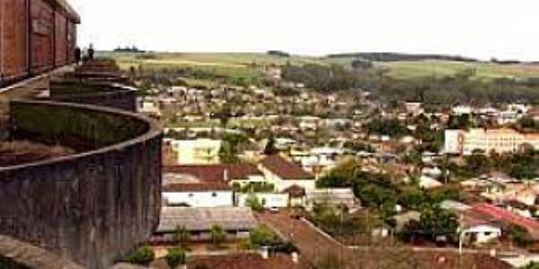 Santo Antônio do Bom Retiro-RS-Vista parcial-Foto:www.tripmondo.com