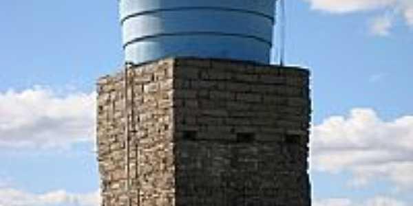 Caixa D`Água-Foto:Dorvalino Didoné