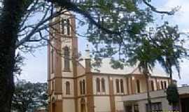 Santo Augusto - Igreja Matriz-Foto:Günther P