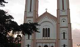 Santo Cristo - Igreja Matriz-Foto:jghaab